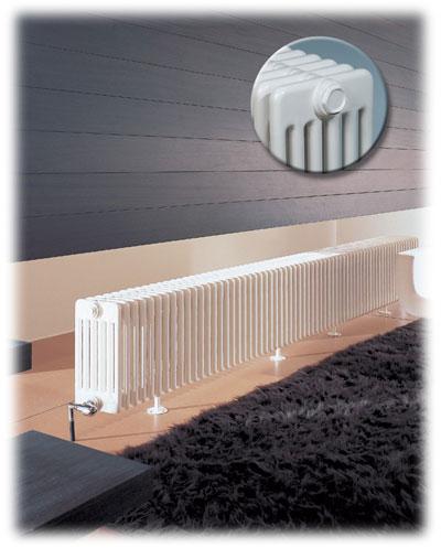 Článkové radiátory Vám optimálně navrhnou topenáři