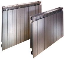 Deskové radiátory - desková otopná tělesa