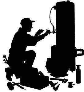 Provadíme instalace kotlů na pevná paliva