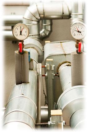 Instalatér - vytápění - topení Kopřivnice