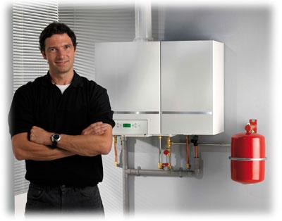 Instalatéři pro topení a rozvody tepla