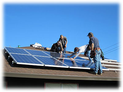 Sluneční kolektory - základ solárního vytápění