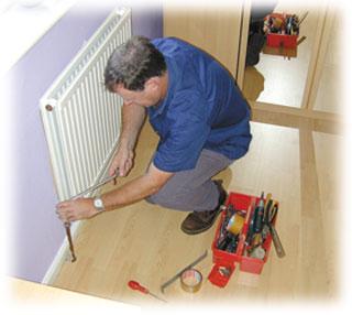 Deskové radiátory Vám optimálně navrhnou topenáři