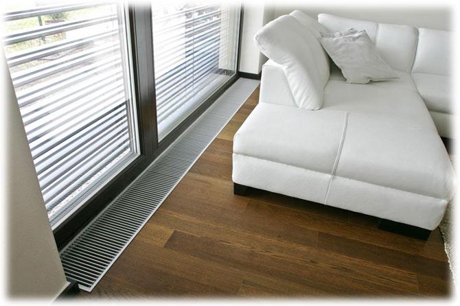 Tepelné konvektory Vám optimálně navrhnou topenáři