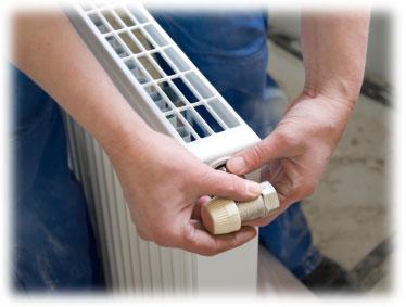 Provádíme montáže topných konvektorů a topných konvektorů